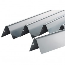 Weber Flavorizer Bars - Stainless Steel - 55cm