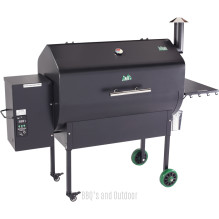 Green Mountaing Grills Jim-Bowie-Grill