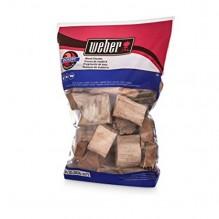 Hickory Woodchunks 1.8kg